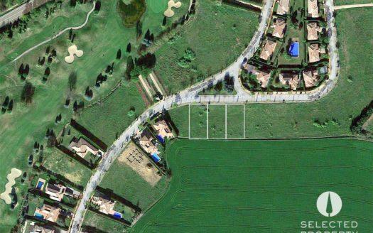 Golf-Torremirona-Bauland
