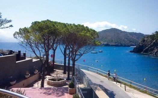 Colera-Spanienurlaub