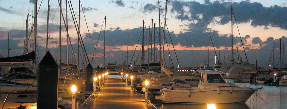 Port de Roses